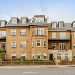 Mill Cross Court, Brentford, TW8