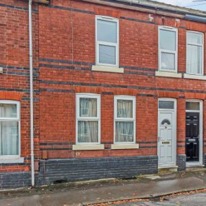 Drewry Lane, Derby, DE22