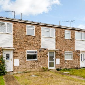 41 Gilders Way, , Clacton-on-sea, Essex, CO16 8UB