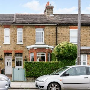 Marlborough Road, Romford, Essex, RM7
