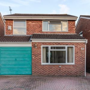 Theocs Close, Tewkesbury, GL20