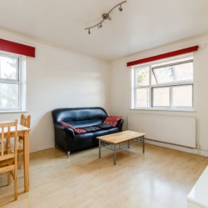 Flat, 165  Katherine Road, London, E6