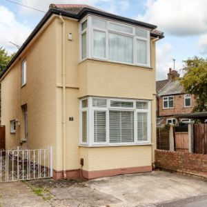 Lilliput Road, Romford, Essex, RM7
