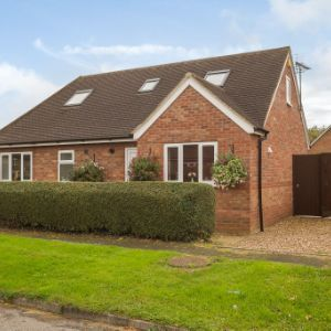 Orchard Close, Cottenham,Cambridge, CB24