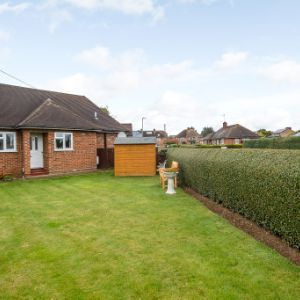 Orchard Close, Cottenham, Cambridge, CB24