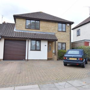 Station Road, Leigh-on-sea, SS9