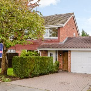 Fir Tree Avenue, Chester, Cheshire, CH4 7QY