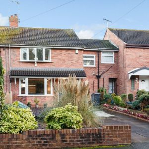 Marsh Lane, Nantwich ,CW5