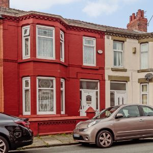 Bulkeley Road, Wallasey, CH44