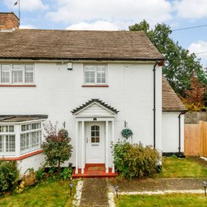 Anslow Gardens, Iver Heath, South Bucks, SL0