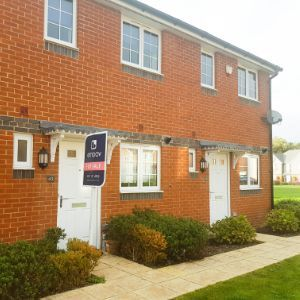 Fawn Drive, Three Mile Cross, Reading, RG7 1WN
