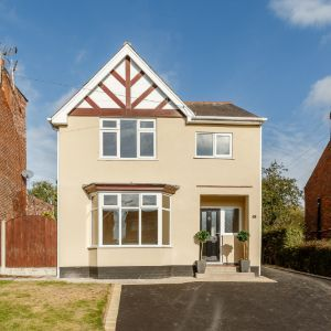 Furnace Lane, Loscoe, Heanor, DE75