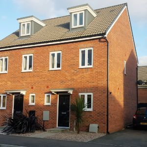 Chimney Crescent, Irthlingborough, NN9