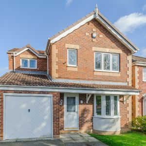 Newfield Close, Doncaster, DN3