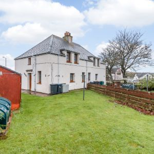 The Crescent, Lybster, KW3