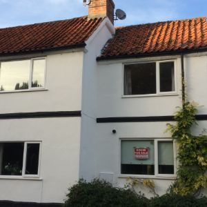 End Cottage, 1 Launder Street, Nottingham, NG13 9NT