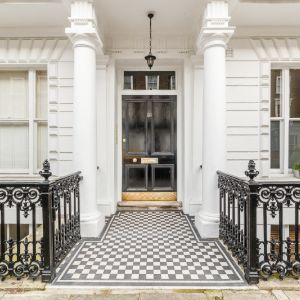 Orsett Terrace, London, W2