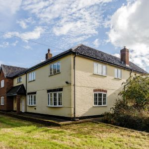 Halesworth Road, Beccles, NR34