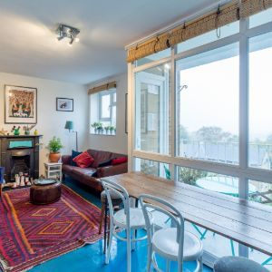Sydenham Hill, Fordington House, London, SE26