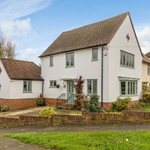 Shawley Crescent,  Epsom Downs, Surrey, KT18