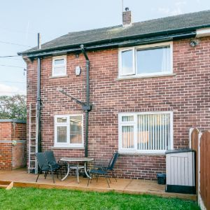 Treefield Close, Rotherham, S61