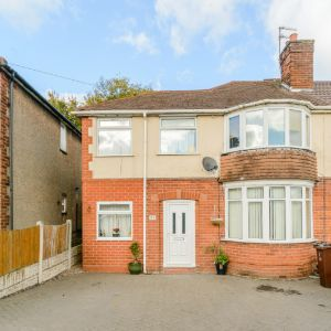 Fairview Road, Wolverhampton, WV4