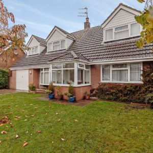 St. Andrews Road, Heald Green, Cheadle, Cheshire, SK8