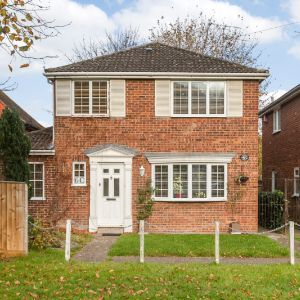 Boundary Road, High Wycombe, HP10