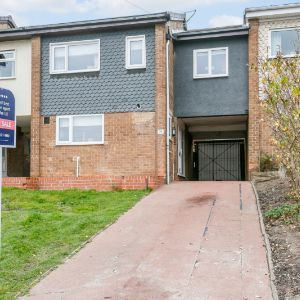 34 Farm View Road, , Rotherham, S61