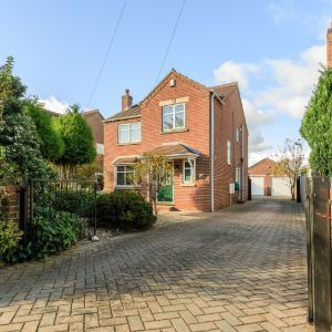 Tranmore Lane, Eggborough, DN14