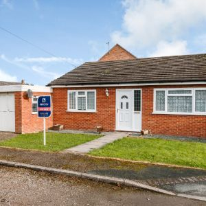 New Bungalows, Shrewsbury, SY5 9AT