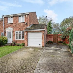 Ramsdell Close, Tadley, RG26