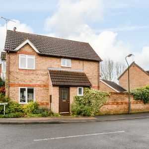 Longstock Close, Derby, DE21