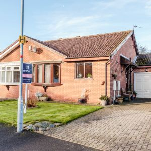 Milford Meadow, Bishop Auckland, DL14