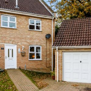 Bluebell Close, Thetford, IP25