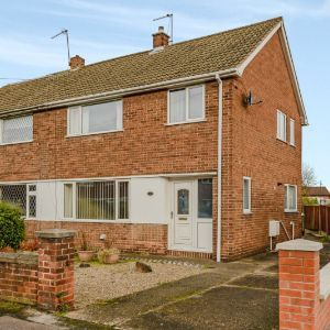 Gorseway, Clipstone, Mansfield, Nottinghamshire, NG21