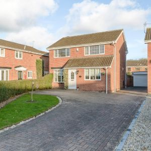 Wroxham Close, Stockton-on-tees, TS19