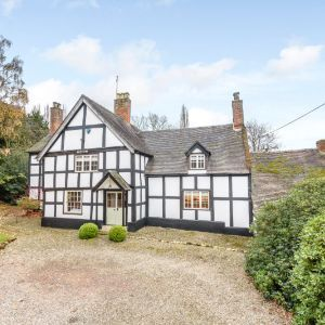 The Cottage, Church Street, Prees, Shropshire