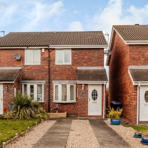 Askrigg Close, Chester Le Street, DH2