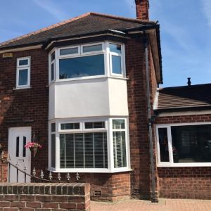 Harwood Place, Sutton-in-ashfield, NG17
