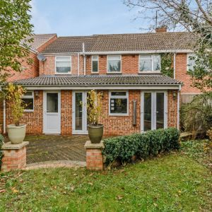Croft Avenue, Kidlington, OX5