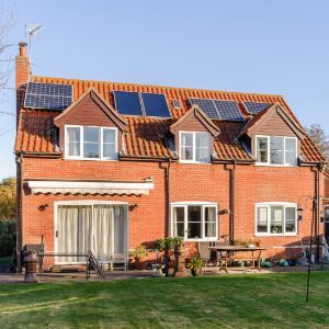 The Causeway, Hickling, Norfolk, NR12