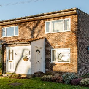 Penshurst Way, , Eastleigh, SO50