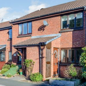 76 William Tarver Close, , Warwick, CV34 4UF