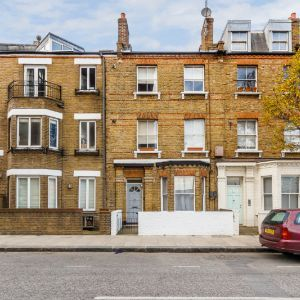 86 Lots Road, London, SW10