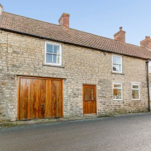 The Green, Crakehall, Bedale, DL8