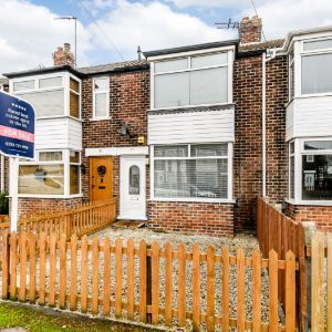 Lamorna Avenue, Hull, East Yorkshire, HU8