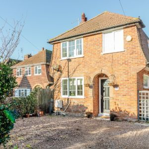 Kingsdown Park, Whitstable, CT5 2DU