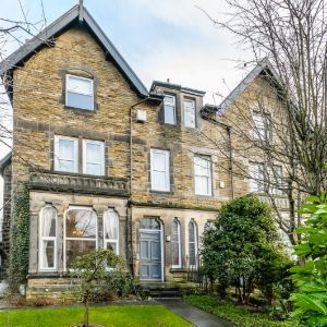 Franklin Road, Harrogate, North Yorkshire, HG1
