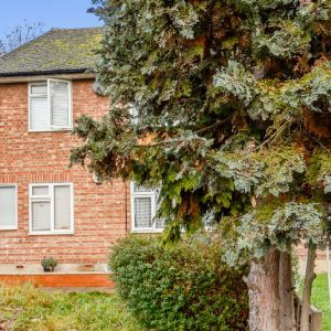 Brambles Close, Isleworth, Middlesex, TW7